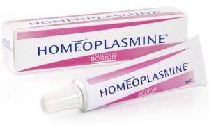 Balsam de buze  Homeoplasmine. Foto: heavensalon.com