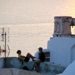 Apus in Oia, Santorini