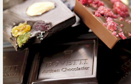 Despre ciocolata si alte dulcegarii