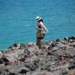 Vulcanul din Santorini