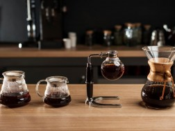 Cafea la Origo, str. Lipscani, nr.9