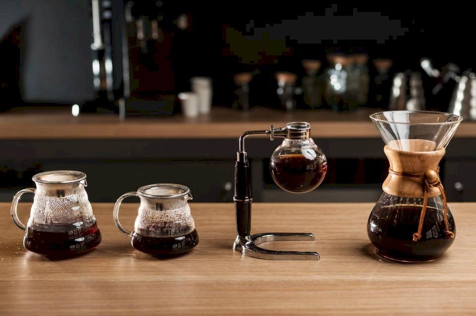 Origo, locul in care bei cea mai buna cafea
