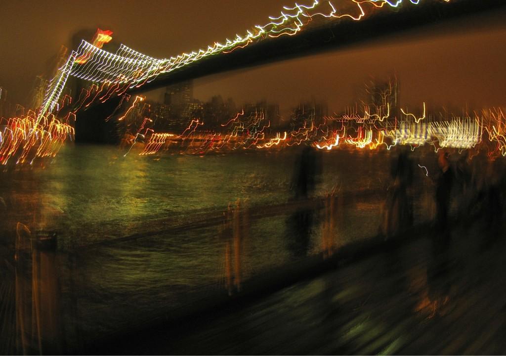 Brooklyn Bridge. Foto: Radu Coman