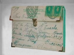 Genti cu carti postale 3127 bags