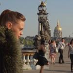 sedinta foto de moda la paris