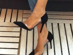 Pantofii mei cei noi de la Mihaela Glavan