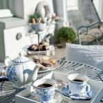set pentru cafea si ceai KA