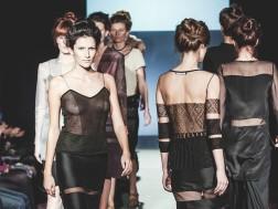 Andreea Tincu & Sense primavara-vara 2014