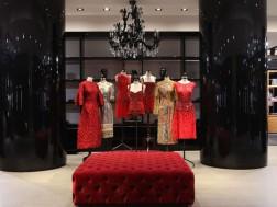 Magazinul Dolce&Gabbana