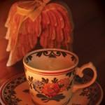 ceasca-lumanare cup&candle