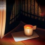 ceasca_lumanare cup&candle