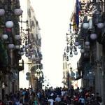 impresii din barcelona