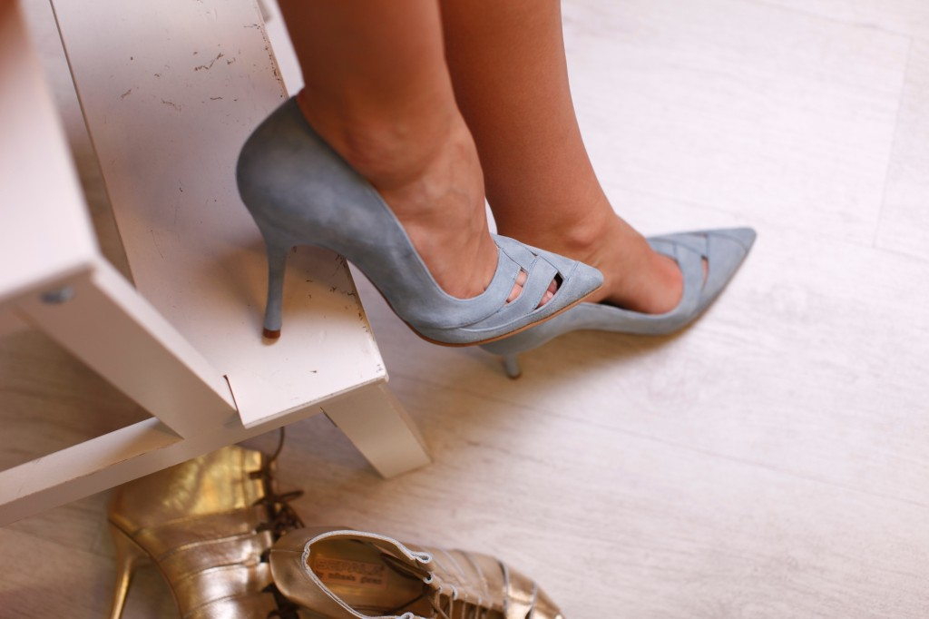 Pantofi Sepala by Mihaela Glavan primavara-vara 2014