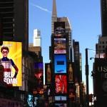 impresii din new york