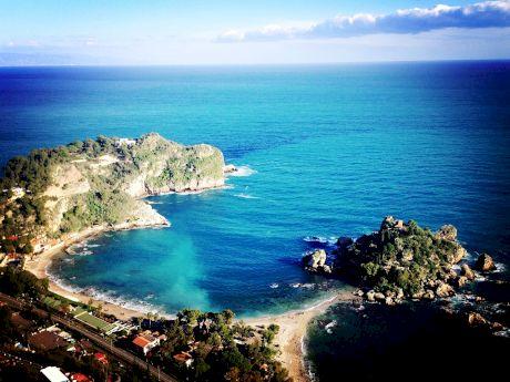 De ce iubesc Sicilia