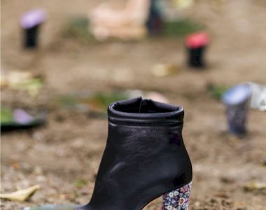 Noua colectie de pantofi Mihaela Glavan – primavara 2015