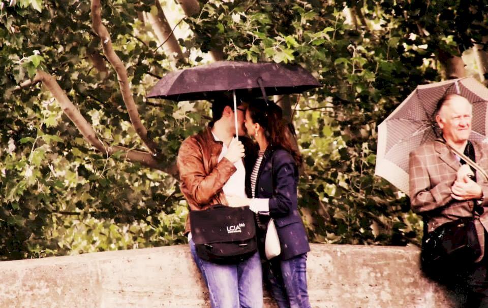Ce faci cand ploua in vacanta