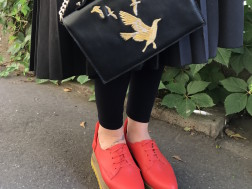 reduceri pantofi Mihaela Glavan