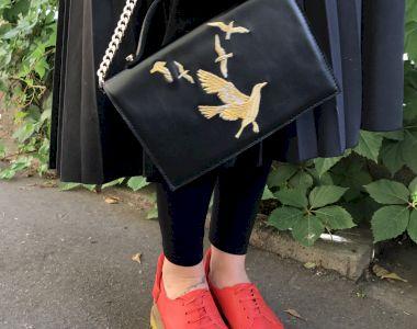 Doar două zile: pantofii Mihaela Glăvan, până la -70%