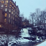 ce sa vizitezi in Oslo Norvegia