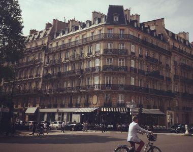 Paris – Mi-a fost dor, dar n-am știut