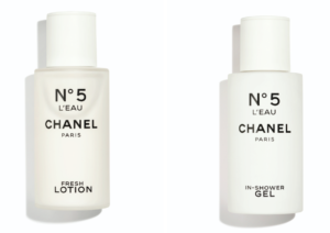 Chanel no 5 L_EAU