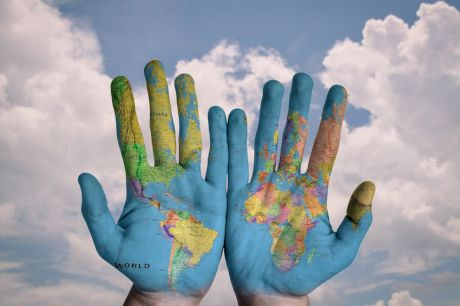 Noi hotărâm cum va arăta lumea în care vor trăi copiii noștri