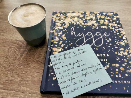 Despre nord, despre cafea și despre cele 10 lucruri care îmi aduc bucurie și tihnă