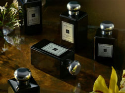 Jo Malone Vetiver and Golden Vanilla