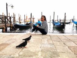 Mara Coman Impresii din Italia Venetia