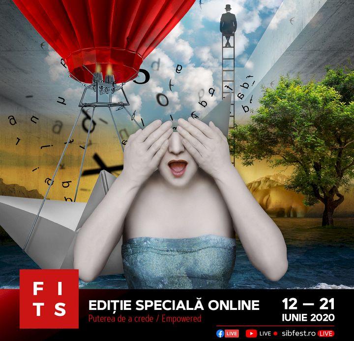 FITS 2020 - Peste o sută de spectacole online