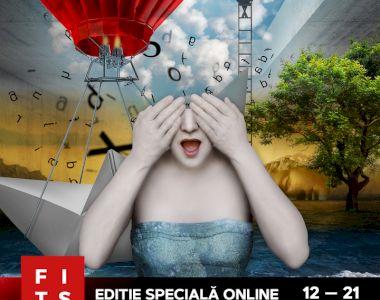 FITS 2020 – Peste o sută de spectacole online