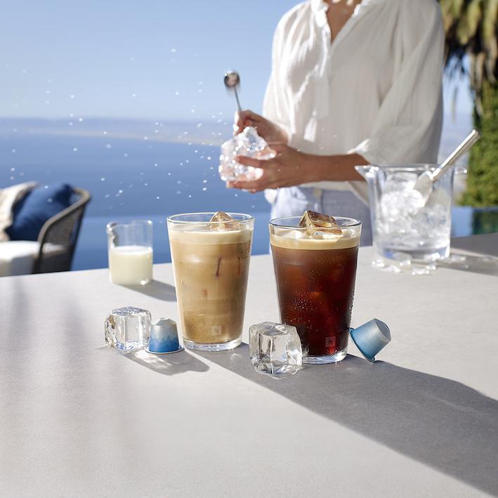 retete de cafea cu gheata nespresso