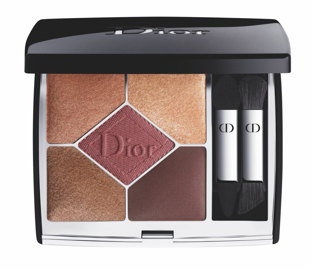 farduri de pleoape Dior Diorshow 5 Couleurs