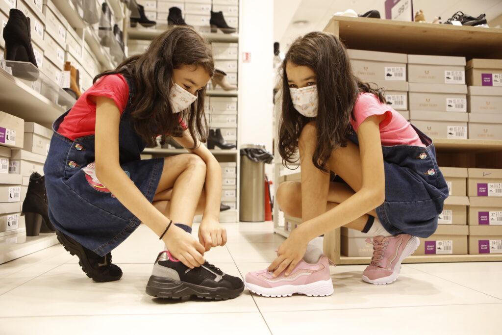 pantofi de scoala