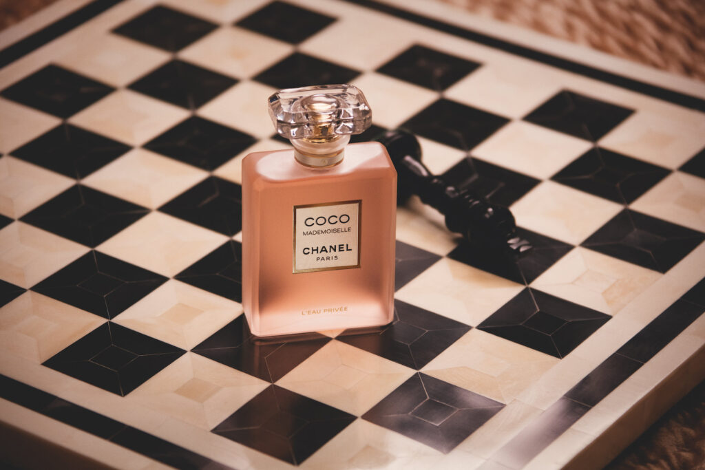 parfum Coco Mademoiselle Chanel