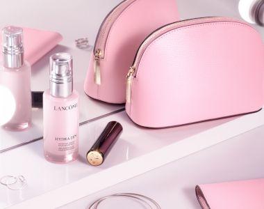 #GlitterNews – Un boutique nou, makeup de toamnă și dezinfectant de lux