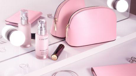 #GlitterNews - Un boutique nou, makeup de toamnă și dezinfectant de lux