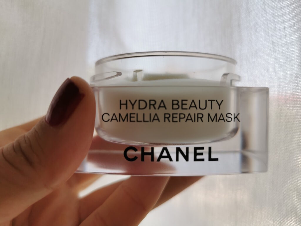 masca Chanel