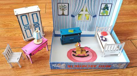 Magazinul pentru copii care-mi place și mie