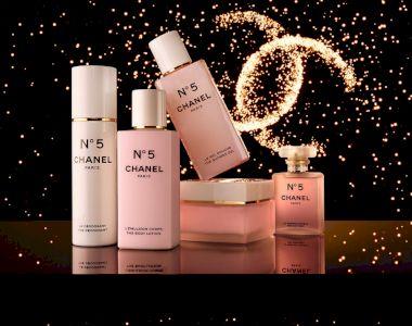 #GlitterNews: Un strop de Chanel