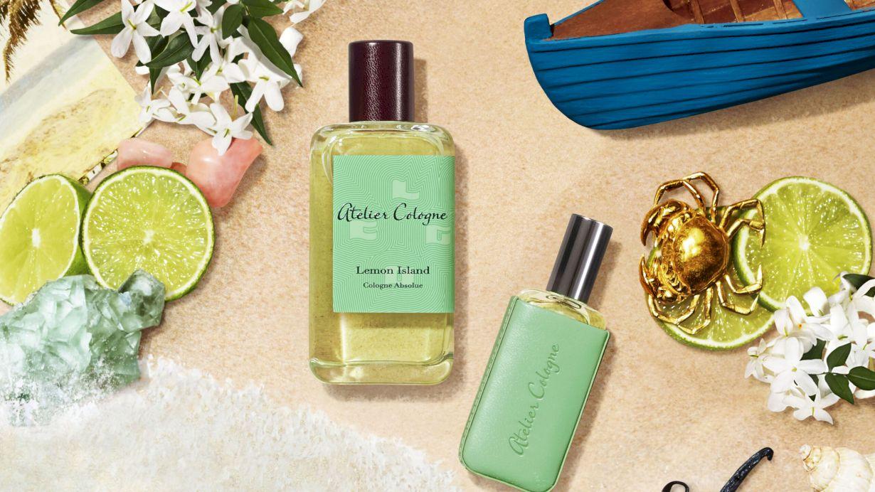 #GlitterNews: Parfumuri și alte noutăți pentru ten și corp