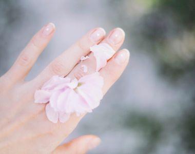 Crema care mi-a salvat mâinile