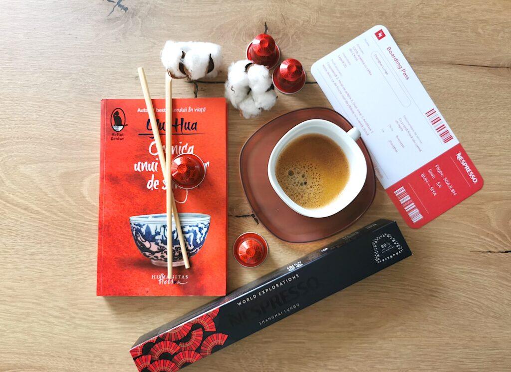nespresso shanghai mara coman