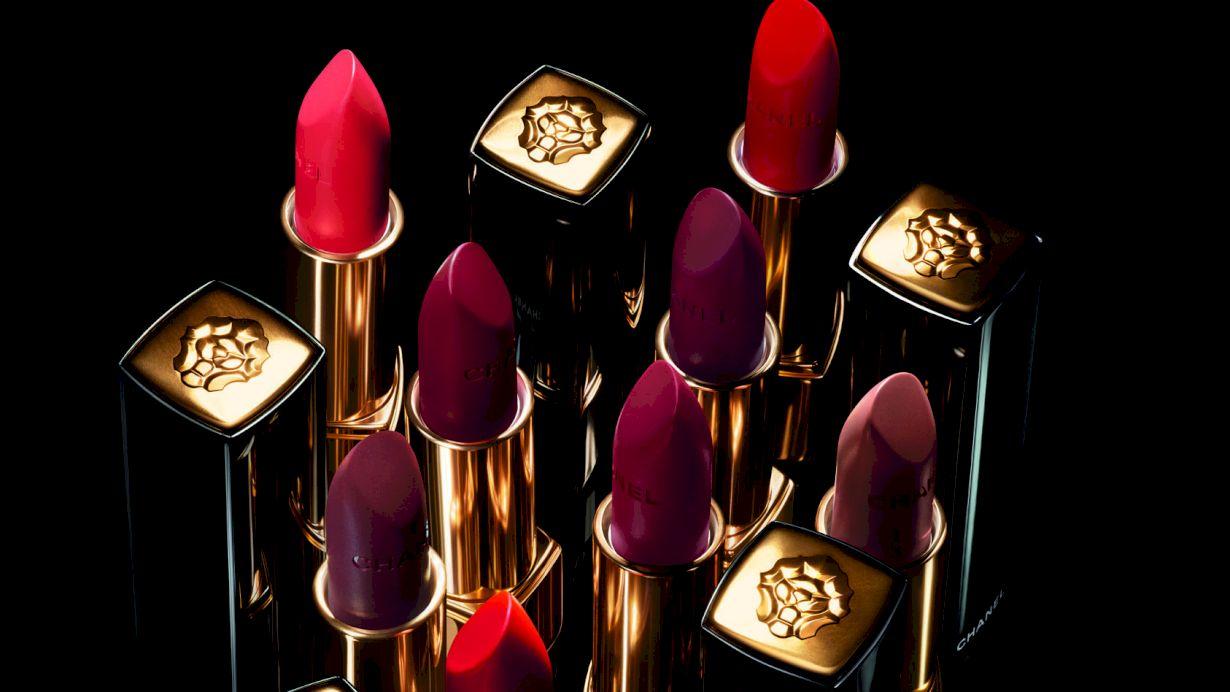 #GlitterNews: 5 noutăți de la Chanel