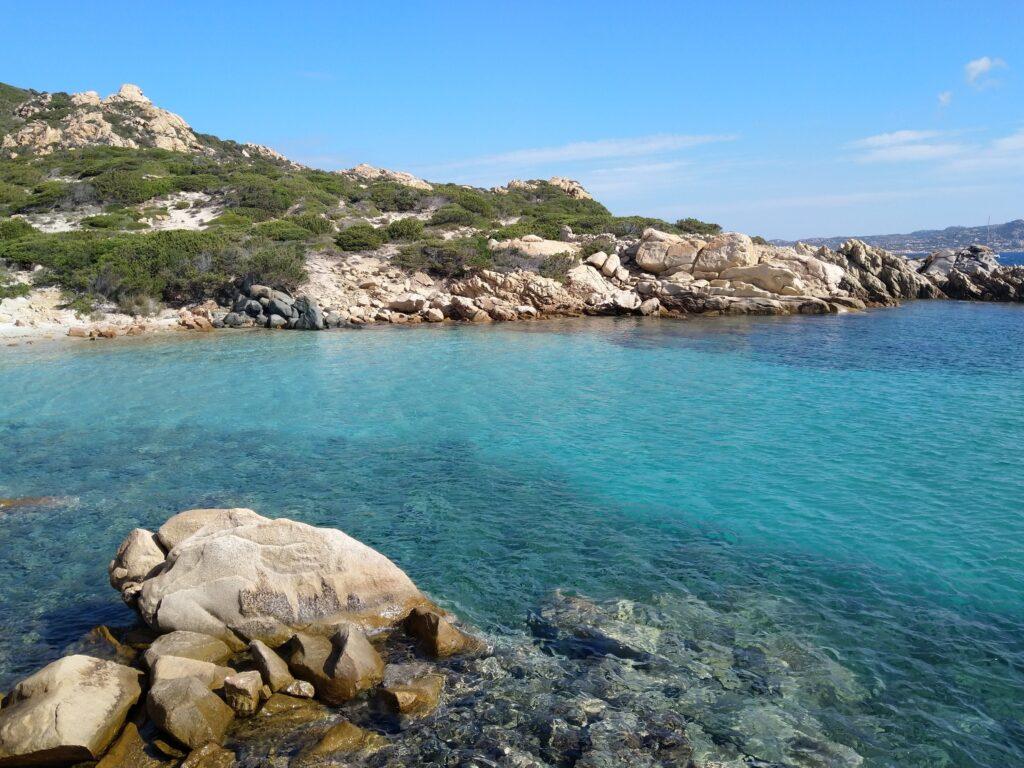 La Maddalena Sicilia Italia